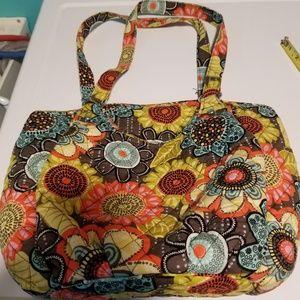 Vera Bradley Glenna Bag